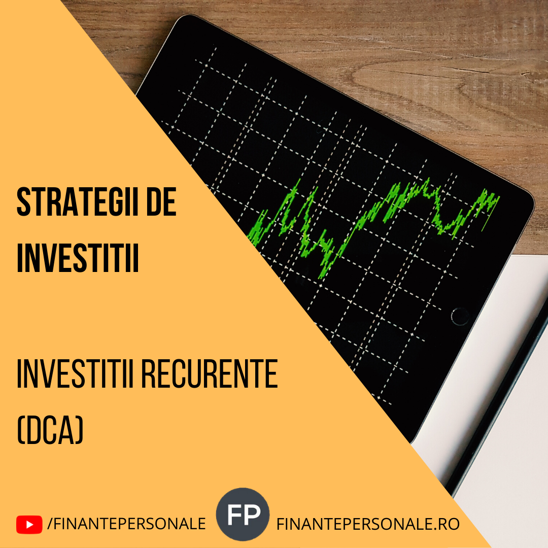 strategii de investiții pe piața financiară)